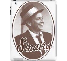 Frank Sinatra iPad Case/Skin
