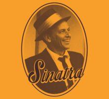 Frank Sinatra by pablo honey