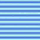 Dazzling Aqua Periwinkle Diamond Pattern by Shelley Neff