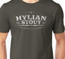 Hylian Stout - The Drink of Legends Unisex T-Shirt