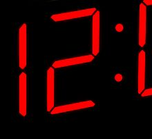 12:00 am - Time for a change...  by George Parapadakis (monocotylidono)