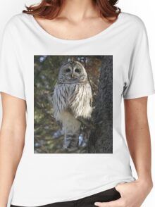 Guardian of the forest Women's Relaxed Fit T-Shirt