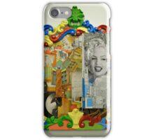Marilyn's Mirror iPhone Case/Skin