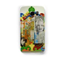 Marilyn's Mirror Samsung Galaxy Case/Skin