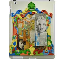 Marilyn's Mirror iPad Case/Skin