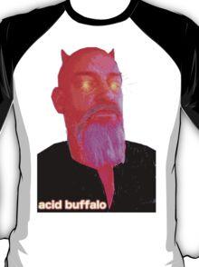acid buffalo born again tee T-Shirt