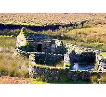 Shepherds House Photographic Print
