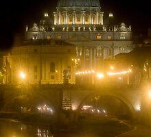Roman Dreams by LeeMartinImages