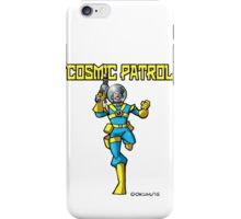 Cosmic Patrol iPhone Case/Skin