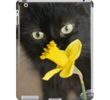 Are They Good To Eat? iPad Case/Skin