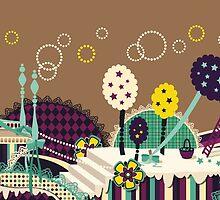 illustration 1 by Ania Przybyłko