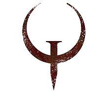 Quake Photographic Print