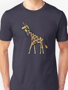 Girafficorn Unisex T-Shirt