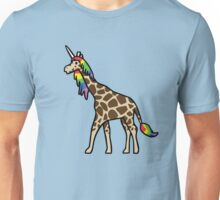 Girafficorn Unisex T-Shirt