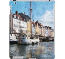 Two by Two-Denmark iPad Case/Skin
