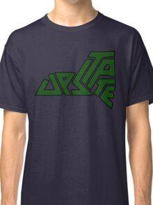 Upstate NY Vector Classic T-Shirt
