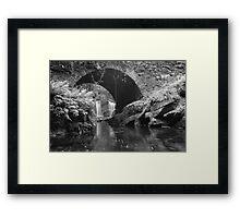 Torc Bridge Framed Print