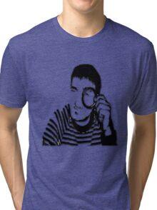 DGZ Tri-blend T-Shirt
