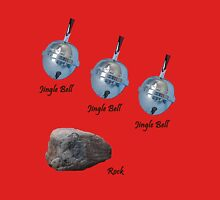 jingle bell rock Unisex T-Shirt