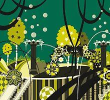 illustration 3 by Ania Przybyłko