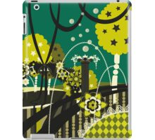illustration 3 iPad Case/Skin