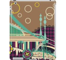 illustration 1 iPad Case/Skin