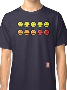 """On a scale of 1 to 10, how would you rate your pain?"" Classic T-Shirt"