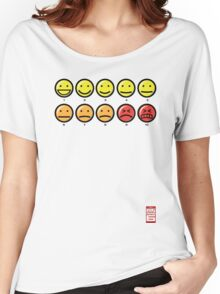 """""""On a scale of 1 to 10, how would you rate your pain?"""" Women's Relaxed Fit T-Shirt"""