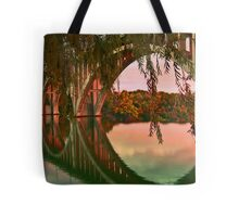 days end.... Tote Bag