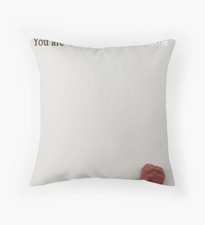 Red Pepper Throw Pillow