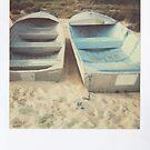 { sand drifting } by Lucia Fischer