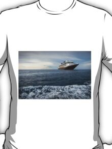 A Grand View from Grand Cayman T-Shirt