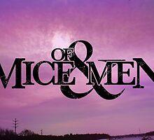 Of Mice & Men by lexielikeastorm