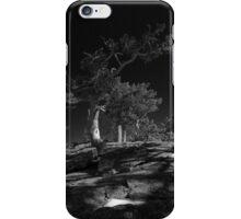 """Limber Pines RMNP"" iPhone Case/Skin"