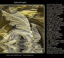 Darkened Angels  by Amber Elizabeth Fromm Donais