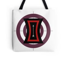 The Arrow of Their Love Tote Bag