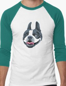 Bailey Men's Baseball ¾ T-Shirt