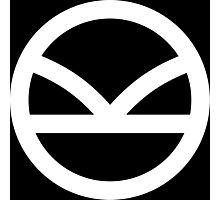 Kingsman Secret Service - Logo Photographic Print