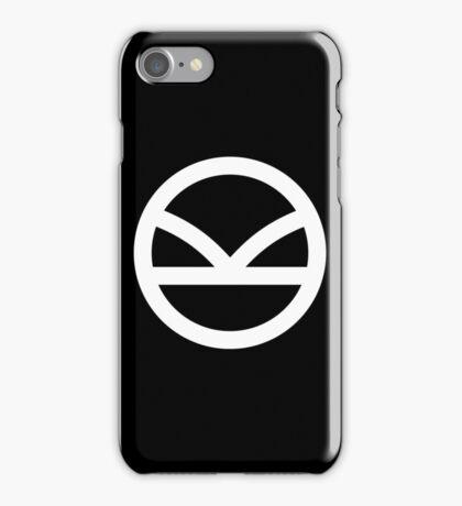 Kingsman Secret Service - Logo iPhone Case/Skin