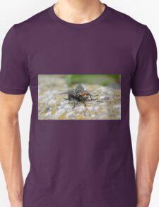 Macro Fly Unisex T-Shirt