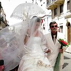 Sicilian Wedding by Rosy Kueng