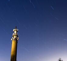 Telecom Tower by igotmeacanon