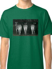 one moonlit night Classic T-Shirt