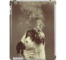 break of dawn iPad Case/Skin
