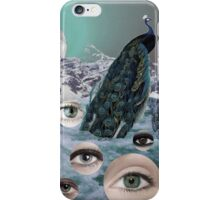 Eye Don't Know iPhone Case/Skin