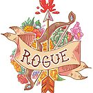 ROGUE CLASS by Cara McGee