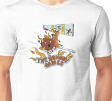 Hungry games Unisex T-Shirt