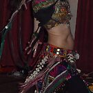 Belly dancing by fourthangel