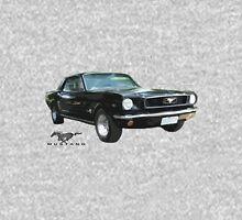 My Mustang Unisex T-Shirt