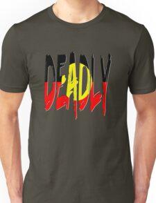 Deadly - Indigenous Australia Unisex T-Shirt